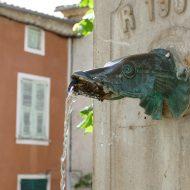 Fontaine – Roquestéron 06910