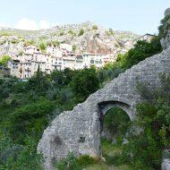 Porte romane – Sigale 06910