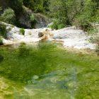 #FrenchMerveilles / Région PACA / Côte d'Azur / Alpes-Maritimes (06) / Vallée de l'Estéron / Côté Nature / Outdoor / Randonnée / Canyon dans la Vallée de l'Estéron – Photo n°1