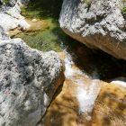 #FrenchMerveilles / Région PACA / Côte d'Azur / Alpes-Maritimes (06) / Vallée de l'Estéron / Côté Nature / Outdoor / Randonnée / Canyon dans la Vallée de l'Estéron – Photo n°6
