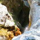 #FrenchMerveilles / Région PACA / Côte d'Azur / Alpes-Maritimes (06) / Vallée de l'Estéron / Côté Nature / Outdoor / Randonnée / Canyon dans la Vallée de l'Estéron – Photo n°15