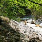 #FrenchMerveilles / Région PACA / Côte d'Azur / Alpes-Maritimes (06) / Vallée de l'Estéron / Côté Nature / Outdoor / Randonnée / Canyon – Vallée de l'Estéron – Photo n°20
