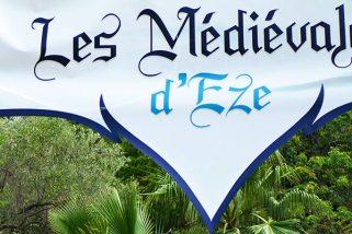 Les Médiévales d'Eze 2017 – Eze Village