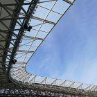 #CotedAzurNow / Alpes-Maritimes (06) / Nice / Stades & Complexes sportifs / Stade Allianz Riviera – OGC Nice – Septembre 2017 – Photo n°44