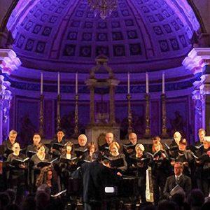Festival de Chœurs, Biot, 2 au 16 octobre 2021