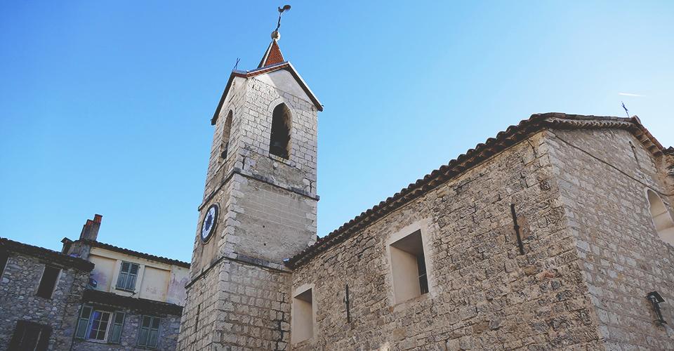 Eglise Notre Dame de la Consolation - Cuebris-06910