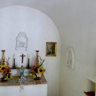 Chapelle Notre Dame – Cuébris 06910