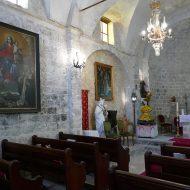 Eglise Cuébris 06910
