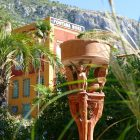 #CotedAzurNow / Alpes-Maritimes (06) / Menton / Parcs & Jardins / Jardin Fontana Rosa – Menton – Septembre 2017 – Photo n°2