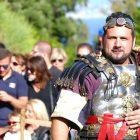 #CotedAzurNow / Alpes-Maritimes (06) / La Turbie / Spectacles & Festivités / Journée Romaine – Trophée d'Auguste – La Turbie – Photo n°15