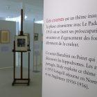 #CotedAzurNow / Alpes-Maritimes (06) / Menton / Expositions & Musées / Musée Jean Cocteau – Collection Séverin Wunderman – Menton – Photo n°3