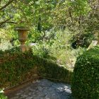#CotedAzurNow / Alpes-Maritimes (06) / Menton / Parcs & Jardins / Serre de la Madone – Menton – Septembre 2017 – Photo n°25