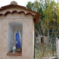 Oratoires – Revest-les-Roches – 06830