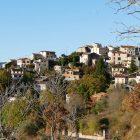 Côte d'Azur / Alpes-Maritimes (06) / Arrière-Pays / Villages des Balcons de l'Estéron – Revest les Roches (06830) – Photo n°2