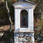 Côte d'Azur / Alpes-Maritimes (06) / Arrière-Pays / Villages des Balcons de l'Estéron – Mont Vial et Village de Revest (06830) – Photo n°22