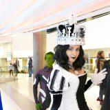 Principauté de Monaco / Salons & Evénements / 4ème édition de MAGIC – Monaco Anime Game International Conferences – Grimaldi Forum Monaco – Février 2018 – Photo n°36