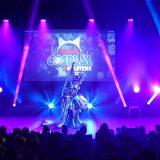 Principauté de Monaco / Salons & Evénements / 4ème édition de MAGIC – Monaco Anime Game International Conferences – Grimaldi Forum Monaco – Février 2018 – Photo n°59