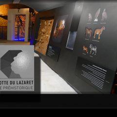 Grotte du Lazaret – Site préhistorique – Nice