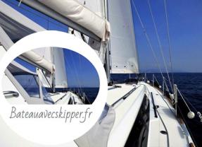 Location de bateau avec skipper Golfe-Juan (06220) - Voilier avec skipper - Alpes-Maritimes - Côte d'Azur