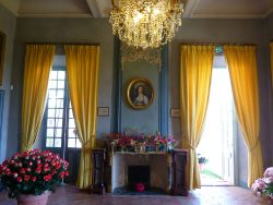 Hall du Musée Fragonard