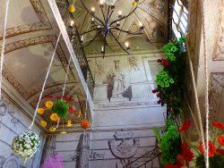 Escalier du Musée Fragonard