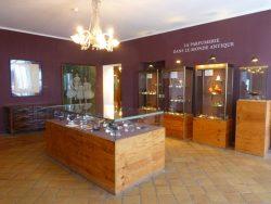 Musée Parfumerie Fragonard