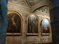 Rubens de Notre Dame du Puy
