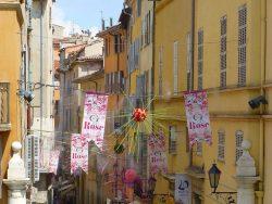 La Rue Ossola