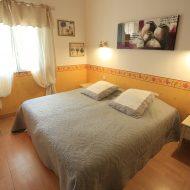 Villa Regain – Maison d'hôtes à Gréolières – Alpes-Maritimes – Chambre Provence – Photo n°2