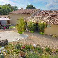 Villa Regain – Maison d'hôtes à Gréolières (06620) – Alpes-Maritimes – Photo n°1