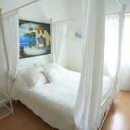 Villa Regain – Maison d'hôtes à Gréolières – Alpes-Maritimes – Chambre Mer – Photo n°5