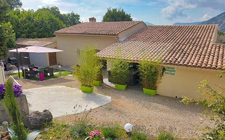 VILLA REGAIN – Maison d'hôtes à Gréolières