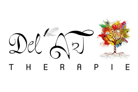 DEL'ARTHERAPIE – Atelier d'Art-thérapie pour tout public – Atelier d'expression créative