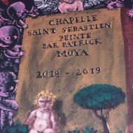 Chapelle Moya Le Mas