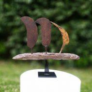 JYS Sculpture – Frégate