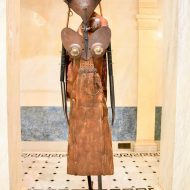 JYS Sculpture – MA FATOU
