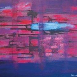City night – Laurence LHER