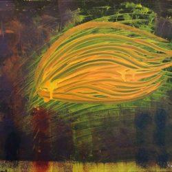 Poisson-larme – Laurence LHER