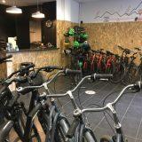 Bike Trip, Réparation Vélo