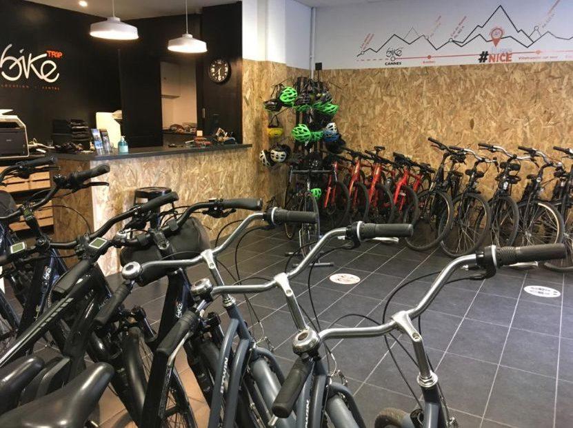 Byke Trip – Location de 2 roues – Ateliers de Réparation Vélo